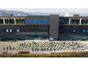 CW Enerji Türkiye'nin dört bir yanında hizmet veren bayilerini ağırladı