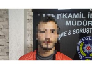 9 Hırsızlık Olayının Faili 3 Şüpheli Tutuklandı