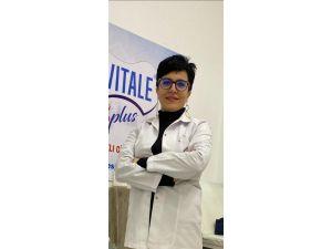 """Bilim Kadını Aliusta: """"Mevsimsel Hastalıklara Ve Covid-19 Salgınına Karşı Tek Savunmamız Bağışıklık Sistemimiz"""""""