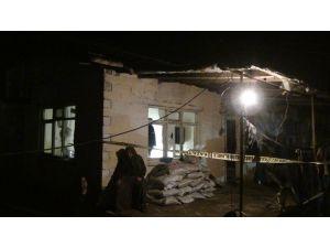 Evde elektrik akımına kapılan kadın hayatını kaybetti