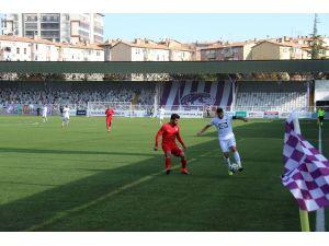 Tff 1. Lig: Ankara Keçiörengücü: 6 - Akhisarspor: 0
