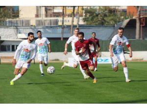Süper Lig: A.hatayspor: 2 - Ç.rizespor: 2 (Maç Sonucu)