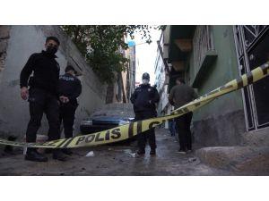 Gaziantep'te Silahlı Yol Vermeme Kavgası: 2 Yaralı