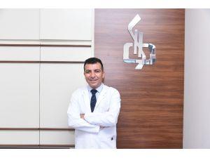 """Uzm. Dr. Erkal: """"Dünyada 800 Milyon İnsan Obez"""""""
