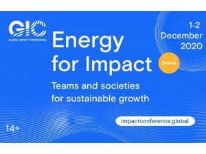 Uluslararası Liderler, Sürdürülebilir Geleceğe Yönelik Yaklaşımları Küresel Etki Konferansı'nda Tartışacak
