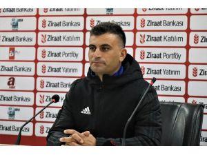 """İbrahim Cezayir: """"Gerçekten Hak Ederek Muhteşem Bir Oyun Oynadılar"""""""