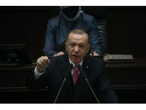 """Cumhurbaşkanı Erdoğan: """"Teröristin Kitabını Tavsiye Etmesi Beni Rencide Etmiştir"""""""