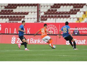 Ziraat Türkiye Kupası: Hatayspor: 2 - Karacabey Belediyespor: 2