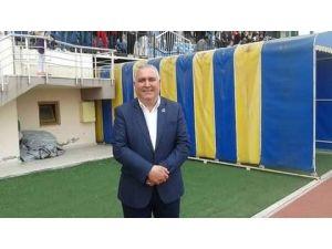 """Hakan Canan Can: """"İstanbulspor Galibiyeti İle Moral Bulduk, Özgüven Kazandık"""""""