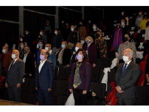 """Başkan Uysal: """"Şiddet arttıkça kadınlarımıza, çocuklarımıza yansıyor"""""""
