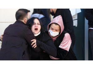 Antalya'da 3 kişinin lüks cipte ölümü