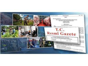 Kırsal Kalkınma Destekleri 14. Etap Hibe Programı Tebliğleri Yayınlandı