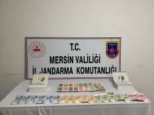 Mersin'de Kumar Oynayan 8 Kişiye 79 Bin Lira Ceza Uygulandı