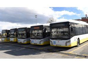 Konya'da 55-64 Yaş Arası Yolcular İçin Özel Taşıma Sistemi