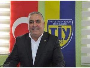 """Can: """"Yukarıyı Hedefliyorsak Turgutluspor Maçını Kazanmalıyız"""""""