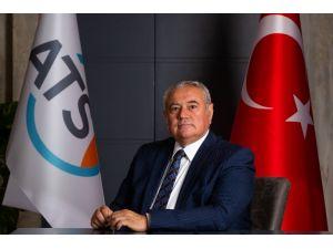 """Davut Çetin: """"Enflasyon makası üretici üzerindeki baskıyı artırmayı sürdürüyor"""""""