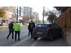 Gaziantep'te Dikkatsizlik Kazalara Neden Oldu
