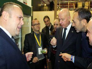 Türkiye Perakendeciler Federasyonu 2018 Rotasını Antalya'dan Belirledi