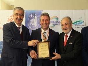 Yenilebilir Enerji Kooperatiflerinin Geliştirilmesi Çalıştayı
