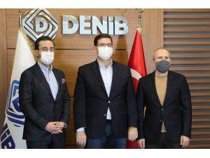 Türkiye'nin Ev Tekstili Sektöründeki İlk Sanal Fuarı Vırtual Hometex Turkey Başladı