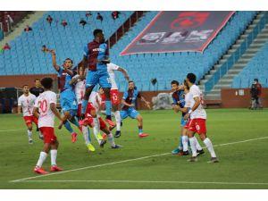 Antalyaspor İle Trabzonspor, Süper Lig'de 49. Randevuda