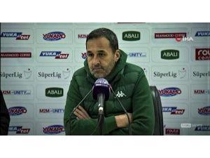Denizlispor'da Boykot Yapan Futbolcular Maça Antrenmansız Çıktı
