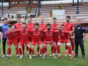 Bal'a Yükselen İscehisarspor'da Hedef 3. Lig