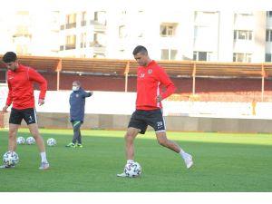 Hatayspor, Yeni Malatyaspor Maçının Hazırlıklarını Tamamladı