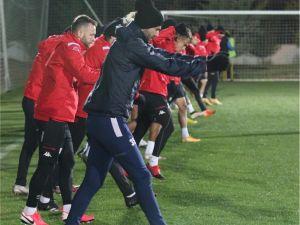 Antalyaspor, Konyaspor Maçına 6 Eksikle Hazırlanıyor