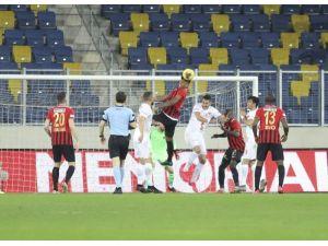 Antalyaspor İle Gençlerbirliği 63. Randevuda