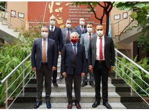Gaün Ve Ayakkabıcılık Sektörünün İş Birliği Türkiye'ye Model Olacak