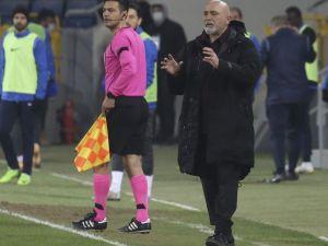 """Hikmet Karaman: """"Önümüzdeki Hatayspor Maçından 3 Puan Almak İstiyoruz"""""""