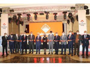 Antalya'ya 70 milyon değerinde eğitim yatırımı