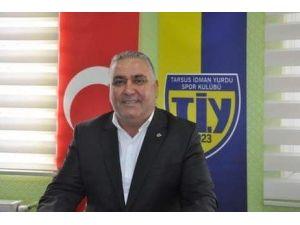"""Hakan Canan Can: """"Kırşehir Belediyespor Maçından Puan Çıkartıp Moral Bulmak İstiyoruz"""""""
