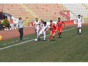 2. Lig: Kahramanmaraşspor: 1 - Hacettepe Spor: 2