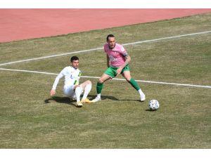 3. Lig: Isparta 32 Spor: 1 Osmaniyespor: 1