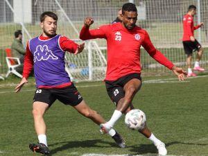 Antalyaspor, Seriyi Devam Ettirmek İstiyor