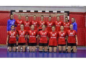 Muratpaşa Kadın Hentbol Takımı Yalıkavakspor'la Karşılaşacak