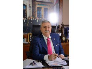 """Tesk Başkanı Palandöken: """"Ekonomik Gelişimin Kilit Noktası Girişimcilik Ruhudur"""""""