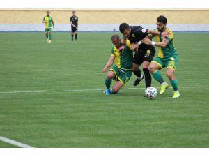 3. Lig: Osmaniyespor Fk: 2 - Esenler Erokspor: 0