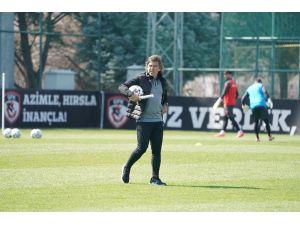 """Sa Pinto: """"Şu An Türkiye'nin En İyi Takımı Beşiktaş"""""""