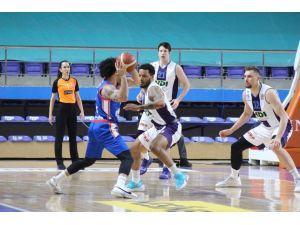 Basketbol Süper Ligi: Hdı Sigorta Afyon Belediyespor: 103 - Anadolu Efes: 85