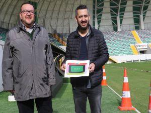 Spor Toto Akhisar Stadyumu'ndaki Kombine Biletler Satışa Çıkıyor