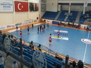 Türkiye Hentbol Süper Ligi