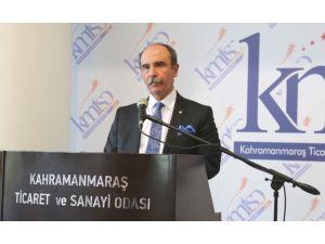 Kahramanmaraş'ta İhracat Yüzde 61,3 Arttı