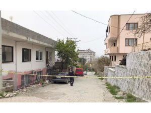 Düziçi'nde Bir Sokak Karantinaya Alındı