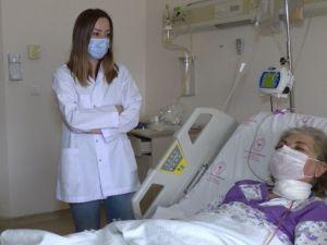 Ağız Ve Mesane Tümöründen Aynı Anda Ameliyat Olarak Kurtuldu
