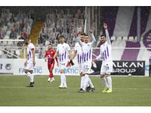 Tff 1. Lig: Ankara Keçiörengücü: 5 - Altınordu: 3