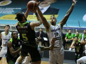 Merkezefendi Basket Galibiyet Serisini 11 Maça Çıkardı