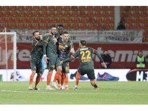 Süper Lig: Aytemiz Alanyaspor: 3 - Denizlispor: 2 (Maç Sonucu)